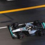 BREAKING: Lewis Hamilton wins #MonacoGP #SSNHQ https://t.co/oVwxRCBVoz