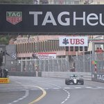 ???? END OF RACE ???? TOP TEN HAM RIC PER VET ALO HUL ROS SAI BUT MAS #MonacoGP #F1 https://t.co/PJa7RyY0wp