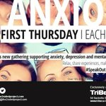 ANXIOUS - First Thursday | Each Month (From July) #Manchester @TribecaBar1 https://t.co/Pu1IhQS5Ox