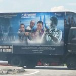 Malaysian distributor of #Kabali is advertising July 1st Release date.. #KabaliNo1IndianTeaser https://t.co/c0kQqlXkm6