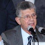 Ramos Allup confirmó que pedirá derecho de palabra en Consejo Permanente de la OEA https://t.co/nKv74rBeCp https://t.co/rGJwuKi69r