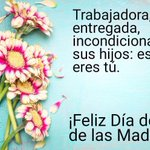Feliz Día de Las Madres !!! #FelizDiaDeLasMadres https://t.co/2pp86GIn8N