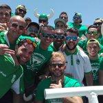 El @EstrellaCF celebra su regreso a 3ª División https://t.co/RBiqFynmU2 https://t.co/SZOZ4QE32G