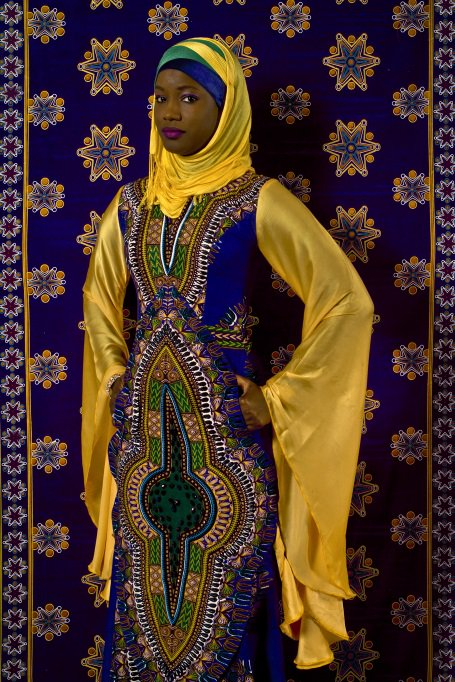 Senegalese photographer @omarvictordiop's work is on display at BAM thru June: https://t.co/TmUcDaaD4E #DanceAfrica https://t.co/83GhX1jQzC