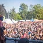 Bombino päätti #maailmakylässä-festivaalin auringonpaisteessa täydelle yleisölle. Kiitos kaikille 79 000 kävijälle! https://t.co/Ec7gmrDVlJ