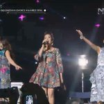 Wowww! @GAC_music ft @raisa6690 - BAHAGIA !  Perfect Collab 😍👏👏👏 #GACNET3 #IndonesiaLebihKece https://t.co/yiPJtPOjWj