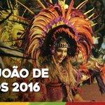 🎶 Maranhão, meu tesouro, meu torrão 🎶 - Preparativos para o São João estão a todo vapor \o/ https://t.co/3Oh4K4mPWE https://t.co/4KI2ODozjq