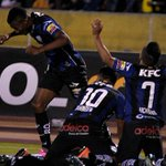 [FOTO] Independiente del Valle pone a la venta las entradas para recibir a Boca Juniors https://t.co/Zy1R5iqmUe https://t.co/NIq0huN57e