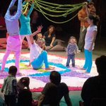 #Vancouver International Children's Festival offerings delight kids of all ages https://t.co/MwleU6LEAX https://t.co/1xkx8NTdww