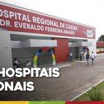 Com esses hospitais mais da metade da população maranhense terá atendimento especializado https://t.co/nip4QvG9YD ???? https://t.co/9QGIa1KGY7
