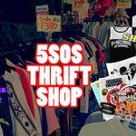 #THRIFTY // Thrift Shop https://t.co/3vNTcVs16D