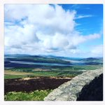 @todayfm Grianan Aileach Ring Fort just outside #Letterkenny #beautiful #donegal #Ireland https://t.co/JTX0BNolCJ