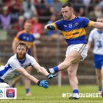Tipp lead Waterford 0-8, 0-6 at half time in the @MunsterGAA Championship. #TheToughest https://t.co/USxnnq8npG