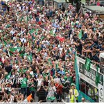 Incredible turnout in Galway to welcome home the newly crowned Pro12 Champions...Connacht! https://t.co/IFm3qw8h9o
