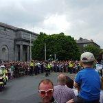 Amazing scenes in Galway today. Hon Connacht! https://t.co/uYotOeWZ6E