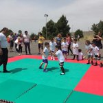 Una giornata di SPORT tra Ping Pong, Baseball, Pallavolo, Basket e altro. #GiornataNazionaleDelloSport #FigcCatania https://t.co/8k5oO8UxVn