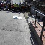 Joven fue asesinada con una puñalada esta mañana en Manta. Se investiga a expareja. https://t.co/zbILx0tMpY vía @npalmafranco