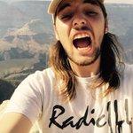 @RadicILL in the Grand Canyon https://t.co/ehJILXj9Ae
