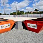 São Luís sustentável: conheça os #Ecopontos, espaços voltados ao descarte correto do lixo. https://t.co/jzC2XckGRa https://t.co/8ksUARArgn