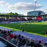 HT: HIFK - Ilves 0-0 Pallonhallinta: 60%-40% Maalipaikat: 2-2 Kulmat: 2-2 #Ilves #Veikkausliiga https://t.co/ovbuHhmaUj