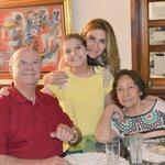 Felicidades a todas las madres dominicanas en el dia de hoy... En especial a mi madre querida Doña Rosa. ¡TE AMO! https://t.co/hk9jiww8Fm