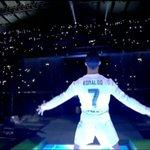 Santiago Bernabeu célèbre sa nouvelle Ligue des Champions https://t.co/jOiguvDLeB