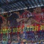Nuestra tristeza es solo comparable al orgullo que sentimos por ser del @Atleti . VOLVEREMOS. #ForzaAtleti https://t.co/DSAwOYoY19
