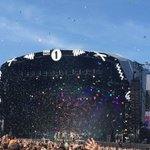 Day two of proud to be #exeter #radio1bigweekend https://t.co/jNv6zTatbO