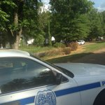 #Breaking Body found on Wynwood Dr. in Jackson. Not sure if it is suspicious or not. @WLBT https://t.co/3Iim0bZBGr