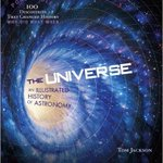 #Win a copy of The Universe by Tom Jackson! To enter, RT and follow us by 23:59 BST on Monday https://t.co/XXWjMDkGMv