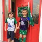 "Kids got autographs @ #sportsground; Im told I ""Connachtified the house"" @connachtrugby @Irishbiltong #connachatabu https://t.co/5SC1RNotDt"