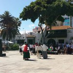 Las Palmas de Gran Canaria celebra el #DíadeCanarias con folklore, gastronomía y artesanía https://t.co/NLkiYM2XWe https://t.co/vZKsOzFG6A