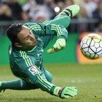 Costa Rica destaca con orgullo a su portero Keylor Navas en Champions League https://t.co/SJ8q05tQkR https://t.co/dqhFIYmmwZ