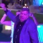 Video: Watch Sam Allardyce throw his best shapes on the dancefloor during Marbella holiday https://t.co/87LttvC68b https://t.co/GGeMitKmYm