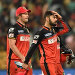#IPLfinal: This was the 3rd defeat for @RCBTweets in a #IPLfinal. #RCBvSRH https://t.co/VK8ZNk7nYs https://t.co/wGaqmTH68M