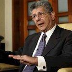 NO LO DETIENEN. Ramos Allup solicitará derecho de palabra formal en Consejo de la OEA https://t.co/NzlRdBshbX https://t.co/zif7ahBmZJ