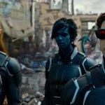 'X-Men: Apocalipsis' supera en taquilla a 'Alicia a través del espejo'. ► https://t.co/f5i0dIuyCk https://t.co/SumvMPr2TQ