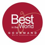 Just heard from the Gourmand Awards in China - We have won Best Digital Food Magazine in the World 2016 !!! https://t.co/FiZe27cESX