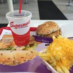 Irelands big fast food chain (@ Supermacs in Galway, Co Galway) https://t.co/3BjzXmQRNj https://t.co/QTC7njm2nt