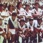 #nuestraliga Este es el Suchi campeón de 1983 hoy vuelve a levantar la copa ????33 años después @antiguasports https://t.co/tJminVVxDL