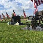 @jaketapper Photo from #Veterans Cemetery in #Spokane #WAstate #HonorTheFallen #MemorialDayWeekend https://t.co/OG2ykvyQ2f