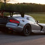 More on the loud, harsh, 645bhp Dodge Viper ACR right here https://t.co/jFyqMWTwhZ #TopGear https://t.co/m8F51QYR8R