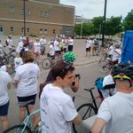 Hundreds gather to Cycle for Angels https://t.co/Q0RcbuhkNc