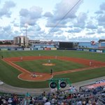 Vote Blue Wahoos in the @ballparkdigest Best of the Ballparks! Voting ends tomorrow! https://t.co/7vApusWtpS https://t.co/xfY0pJGYuD