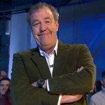 Jeremy Clarkson reading tweets about the new #TopGear https://t.co/d6ttspY1FX