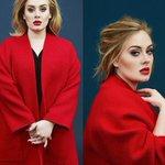 Cest elle Adele qui a tué le game du glo up https://t.co/C5IGtKijdl