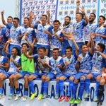 Felicidades Venados! Felicidades Suchitepéquez Campeón Torneo Clausura 2015-2016 https://t.co/BqZMzaKDyB
