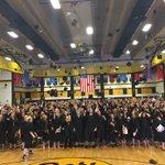 Congratulations Class of 2016! #bettpride https://t.co/WDGTbQjdCA