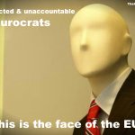 this is the face of #Brussels Unelected & un-accountable #EURef #VoteLeave #Brexit #remain #INorOUT #LabourIN https://t.co/jeVlKhoadZ