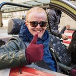 Is Chris Evans #TopGear better than Jeremy Clarksons? Social media says no https://t.co/OMCoV4q3wY https://t.co/9nwcPJ7O5T